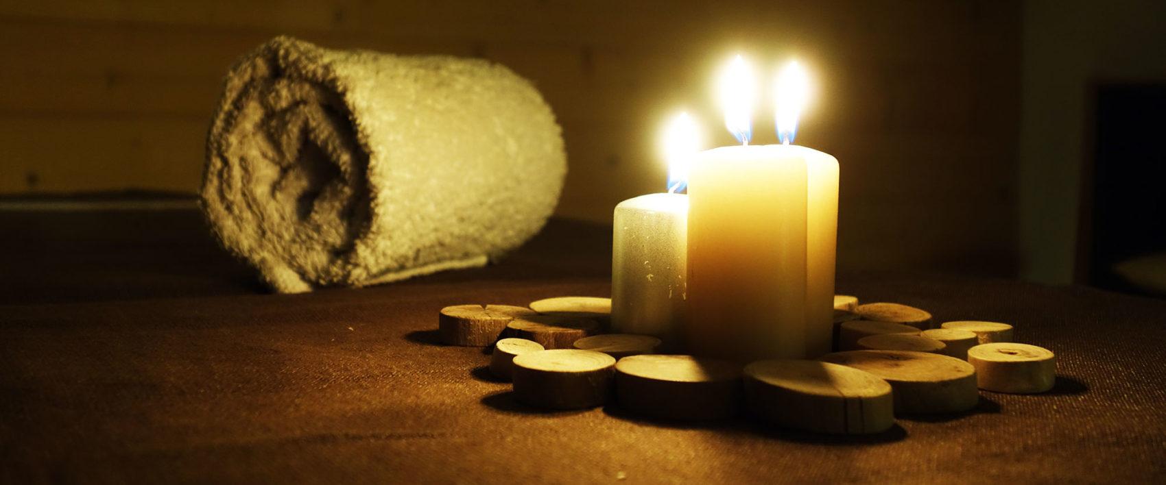 Massages ' S - Massages Bormes / Le Lavandou